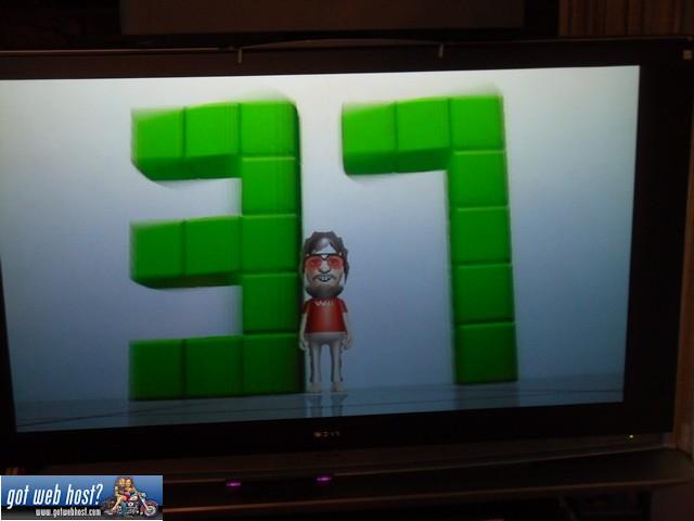 My Wii Mii
