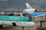Amsterdam to Dublin