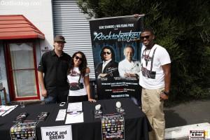 Rocktoberfest at BAM Fest