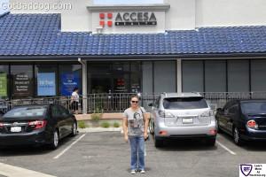 Tanya at Accesa Health
